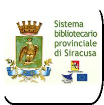 sistema bibliotecario provinciale di siracusa
